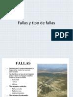 4. Fallas