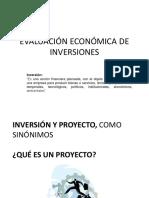 Introducción a La Evaluación Económica de Inversiones (1) (1)