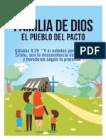 El Pueblo Del Pacto - Estudios Bíblicos
