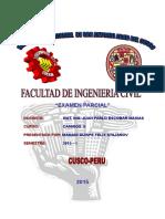 inginieria civil