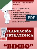 Planeación Estrategica Or