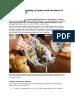 Memahami Jaringan Makanan
