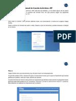 Manual de Creación de Archivos SRT