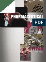 TITAN Pharmaceutical Literature (1)