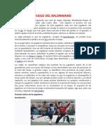 JUEGO DEL BALONMANO.docx