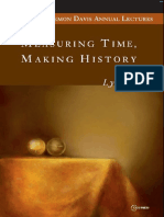 Measuring Time, Making History - Lynn Hunt