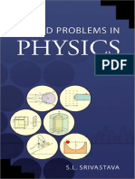 Solved Problems in Physics Vol 1