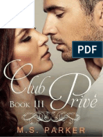 club prive book iii