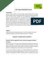 Plan de Responsabilidad Social Jugueteria Lola2