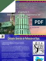 I PERFORACION Introduccion y Equipos..ppt