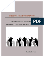 Freedom From Corruption Final Edits Aug 19 2015