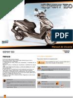 Manual de Usuario Expert 150