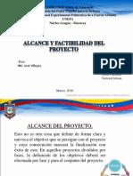 Presentacion de La Exposicion de Planificacion(1)