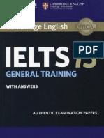 IELTS General Book13