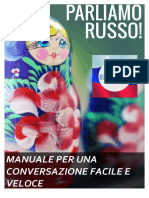 eBook Parliamo Russo