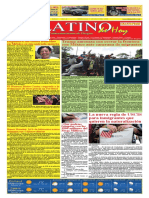 El Latino de Hoy Weekly Newspaper of Oregon | 10-17-2018