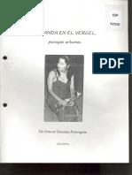 Yolanda en El Vergel Gabriel Sanchez