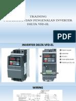 Training Inverter Delta