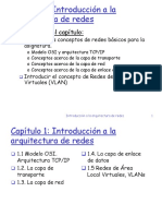 Red y Protocolo Ptt