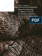 Sitios de Memoria y culturas vivas de los afrodescendientes.pdf
