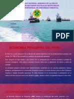 ECONOMIA-PESQUERA