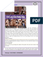 Civil Law Case Study Help.docx