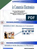 Modelos de Comercio II