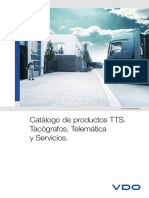 3 Catalogo Productos TTS
