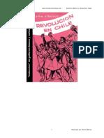 Revolucion en Chile - Guillermo Blanco