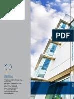 Annual Report Trisula 2016