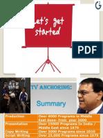 Tv_ Anchoring Expert _ Gvs Rao