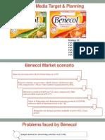 Benecol IMC