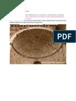 GDA, cúpulas y bóvedas