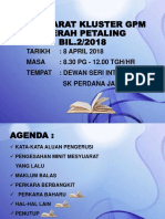 MESYUARAT GURU PERPUSTAKAAN & MEDIA  (GPM) 2018.pptx