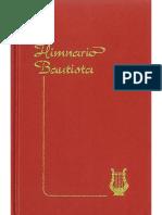 Partituras Himnario Bautista Con Índices
