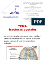 Fractura de costilla pdf