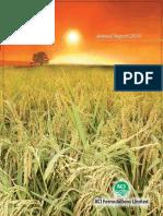 Fl Annual Report 2010