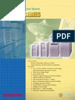 Eaton DX 3Ph User Manual