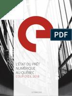 Etat Pret Numerique QC 10-2018-Mid