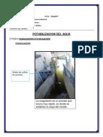 Potabilizacion Del Agua[1]