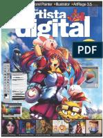 El Gran Libro Del Artista Digital