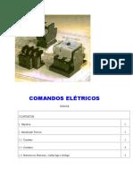 Comandos Elétricos e Motores