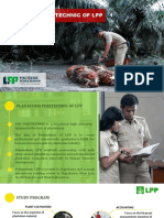Profile of Plantation Polytechnic of LPP Indonesia