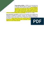 DESEMPENHO FÍSICO - ARQ2
