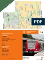 Fahrplan S5 Data