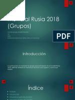 PresentacionMundialVictorManuelRamirez10°