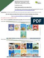Guião - Ler Um E-book -Dia Das Bibliotecas Escolares 2018