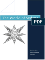 Sedena 2nd Edition - Electronic Version