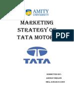 212030564-Marketing-strategies-of-TATA-motors.docx