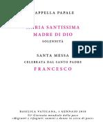 2018-01-01_Libretto Maria Madre di Dio